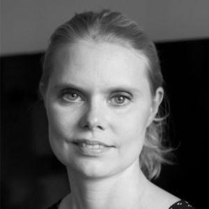 Vår lärare Anja Näslund