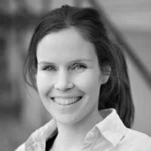 Vår lärare Karolina Edler